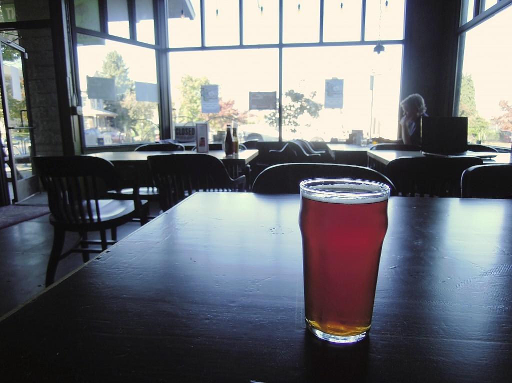 ポートランド・OPHのビール